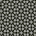 c.pauli - fleur de noir - bio-baumwolle