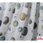 lillestoff - beautiful blanet - bio-jersey