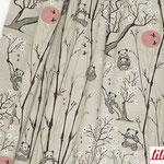 lillestoff - pandawald - bio-jersey