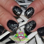 Bild - Feel Good Nails - Stempel mit Sugarlook