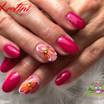 Bild - Feel Good Nails - Gelmalerei