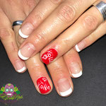 Bild - Feel Good Nails - Pinselmalerei