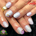 Bild - Feel Good Nails - Stempel und One Stroke