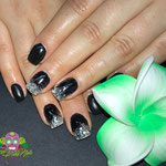 Bild - Feel Good Nails - Ombre Glitzerverlauf