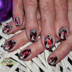 Bild - Feel Good Nails - Airbrush
