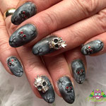 Bild - Feel Good Nails - Airbrush und Overlays