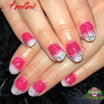 Bild - Feel Good Nails - Stempel und Ombré