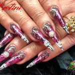 Bild - Feel Good Nails - Stempel und Overlays
