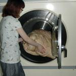 布団洗濯機