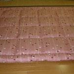 コタツ敷き布団