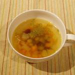 ビーンズスープ