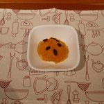 かぼちゃのピュレ