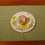 フレッシュレモンケーキ