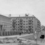 Школа №18 была открыта 1 сентября 1964 года.