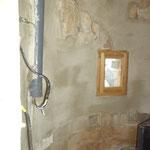 Ausbau der Sauna