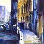 2016 /  Venedig / 30 x 40 cm