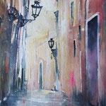 2017 / Apulien, Italien / 24 x 32 cm
