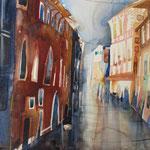 2017 / Venedig, Italien / 24 x 32 cm