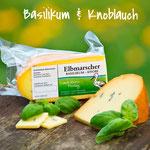Basilikum & Knoblauch
