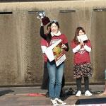 準グランプリは…波乗りピーチのみや川さん!