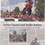 Zeitung xy Aug. 2012