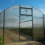 Typ R 7m Breit mit Insektenschutznetz in den Lüftungen