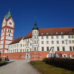 Bildungshaus im Kloster Scheyern