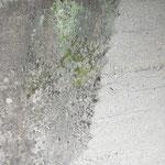 Sandstrahltechnik  vorher-nachher