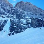 Photo:  Stefan Joller / Skier: Guest / Location: Schächental, Uri, Switzerland