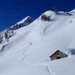 Photo: Stefan Joller / Location: Ovronnaz, Valais
