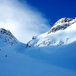 Photo:  Stefan Joller / Location: Davos Klosters, Pischa, Switzerland