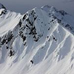 Photo: Stefan Joller / Location: Stuben am Arlberg, Austria