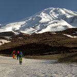 Photo: Stefan Joller / Location: Damavand, Iran