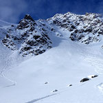 Photo: Stefan Joller / Location: Backside Mont Fort, Verbier, Switzerland