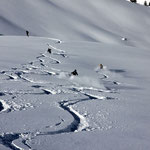 Photo: Stefan Joller / Location: Livigno, Italy
