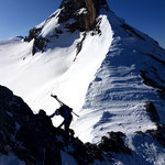 Photo:  Stefan Joller / Skier: Pascal / Location: les Diablerets, Switzerland