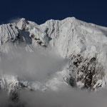 Photo: Stefan Joller / Location: Salkantay trek with Salkantay Peak, Peru