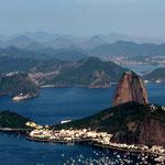 Photo: Stefan Joller / Location: Rio de Janeiro, Brazil