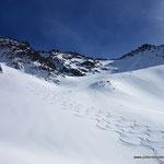 Photo:  Stefan Joller / Location: Val Strem, Disentis / Sedrun, Switzerland