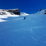 Photo: Stefan Joller / Skier: Dominik / Location: Brisen, Engelberg Valley