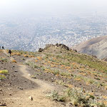 Photo: Stefan Joller / Location: above Tehran, Iran