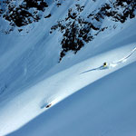 Rider: Francisco Medina / Photo: Stefan Joller / Location: Puma Lodge, Chile