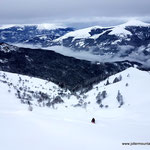 Photo:  Stefan Joller / Skier: Philipp / Location: Sottoceneri, Lugano, Switzerland