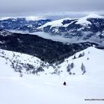 Photo:  Stefan Joller / Skier: Philipp / Location: Sottoceneri, Lugano, Switzerland
