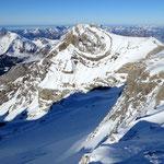 Photo: Stefan Joller / Location: Glacier 3000, Les Diablerets