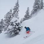 Rider: Stefan Joller / Photo: Rupert Shanks / Location: Klewenalp, Switzerland
