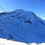 Photo: Stefan Joller / Location: Le Dar Dessus, Glacier 3000, Les Diablerets