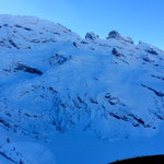 Photo: Stefan Joller / Location: Engelberg off-piste area seen from chopper, Switzerland