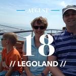 2013 Legoland