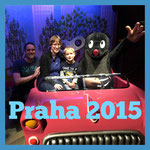 The Sigifamily in Praha / Prague 2015!